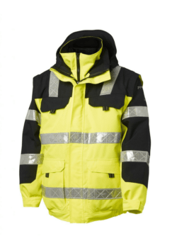 Pilotjacke Superior 3 in 1