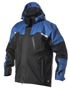 All Weather Jacke EVOBASE