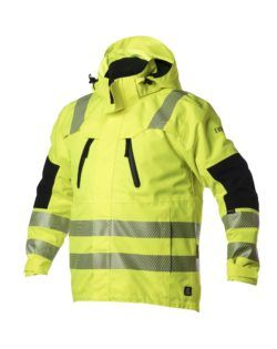 All Weather Jacke EVOSAFE