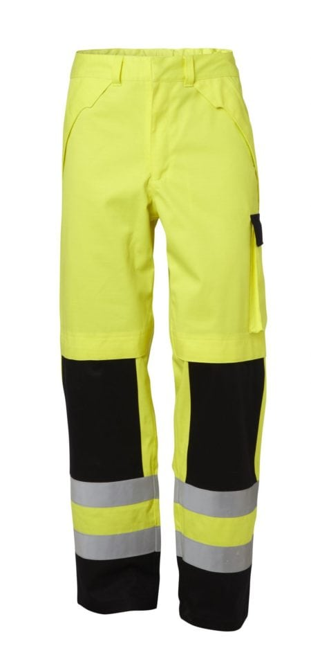 Bundhose Multi Hazard +