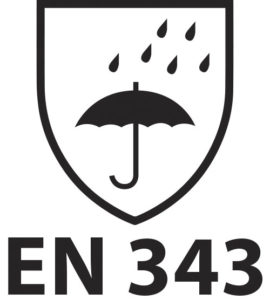 EN343 VIking Rubber Co. arbejdstoej