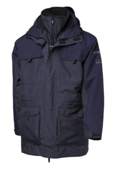 Parka Superior 3 in 1