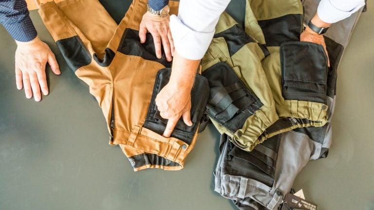 Read more about the article 7 Tipps um die richtige Arbeitsbekleidung zu finden