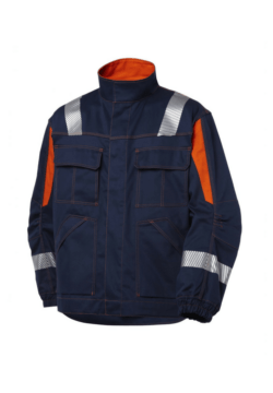 Jacke Multi Hazard Textile