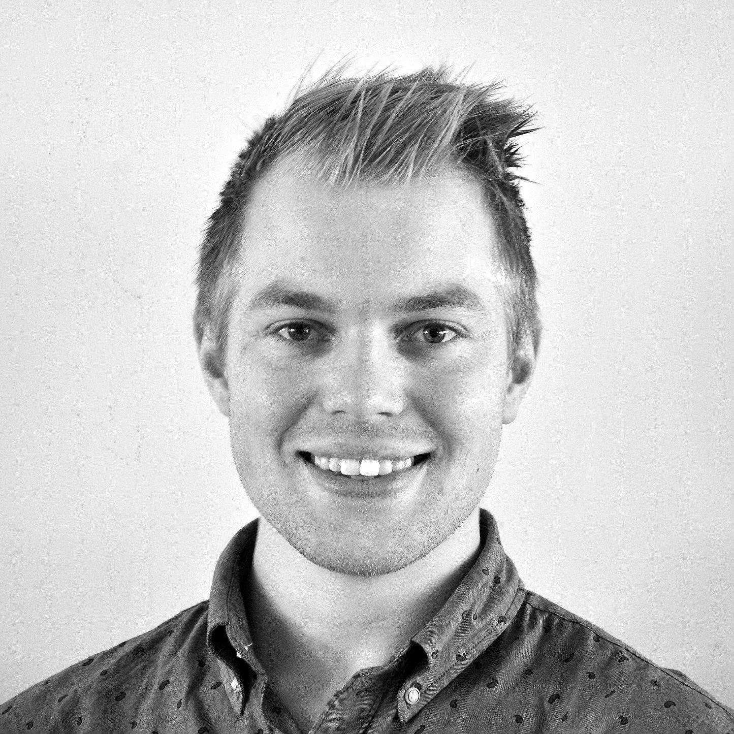 Alexander Mygind Andersen, Business development Manager