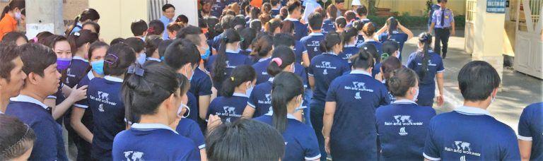 Read more about the article CSR und Umwelt in Bezug auf Arbeitsbekleidung