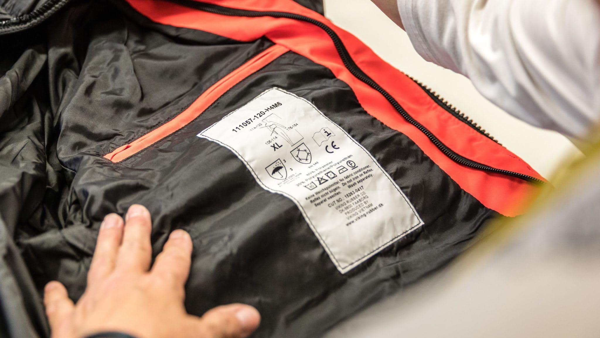 Qualitätsmerkmale für langlebige Arbeitsbekleidung